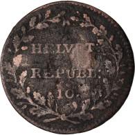 Monnaie, Suisse, Batzen, 1799, Bern, TB, Billon, KM:A8 - Zwitserland