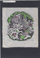 Fairytales - Sprookjes - Imagination - Bookplates