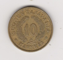 10 MARKS 1935 - Finland