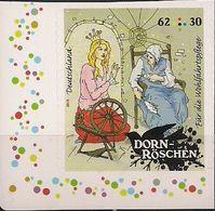 2015 Germany Allem.Fed. Deutschland Mi. 3136 **MNH   Grimms Märchen - Dornröschen - [7] République Fédérale