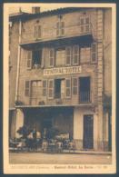 07 LE CHEYLARD Central Hotel La Borie - Le Cheylard