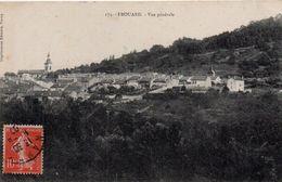 Img354 CP 54 Meurthe Et Moselle Frouard Vue Générale 175 - Frouard
