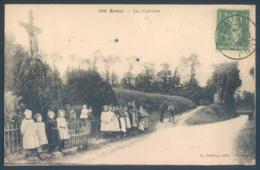 76 ELETOT Le Calvaire - France