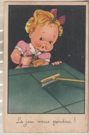 """"""" Le Jeu Vous Perdra ! """" - Postcards"""
