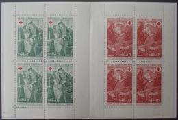 R1949/2099 - 1970 - CARNET CROIX ROUGE N°2019 NEUF** - Cote (2020) : 16,00 € - Carnets