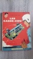Les Casse-cou 1970  Nr 7a  Michel Vaillant  Jacques Graton - Otros Objetos De Cómics