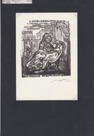 Giuseppe VERDI - Rigoletto - Bookplates