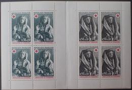 R1949/2102 - 1973 - CARNET CROIX ROUGE N°2022 NEUF** - Carnets