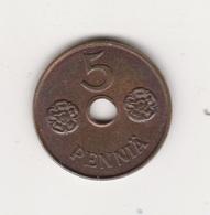 5 PENNIA 1943 - Finland