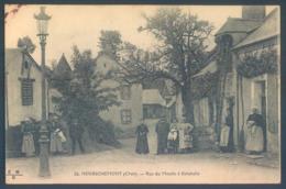 18 HENRICHEMONT Rue Du Moulin à Boisbelle - Henrichemont