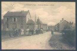 18 PARASSY Route De Menetou L'Ecole - France