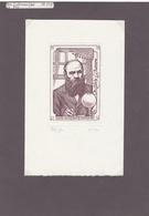 Fjodor M. DOSTOJEVSKI (1821-1881) - Bookplates