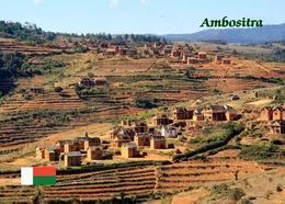 Madagascar Ambositra Landscape New Postcard Madagaskar AK - Madagascar