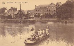 Waulsort, Grand Hôtel De La Meuse (pk69662) - Hastière