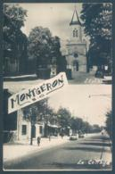 91 MONTGERON - Montgeron