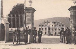88 ST ETIENNE Caserne Victor - Saint Etienne De Remiremont
