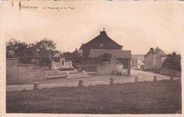 Havelange, Le Monument Et La Place (pk69673) - Havelange