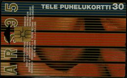 FINLAND 1994 PHONECARD ARS 95 USED VF!! - Finlandia