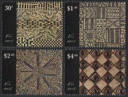 Niue 2015 - Mi-Nr. 1236-1239 ** - MNH - Hiapo - Niue