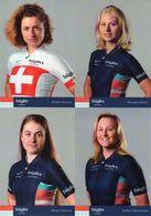 Cyclisme, Serie Bigla 2020 - Cyclisme
