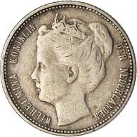 Monnaie, Curacao, Queen Wilhelmina, 1/4 Gulden, 1900, TB+, Argent, KM:35 - Curaçao