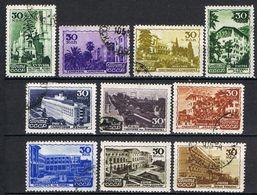RUSSIE   1150 / 1159 - 1923-1991 USSR