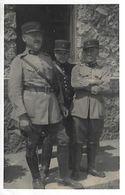 A IDENTIFIER- CARTE- PHOTO- GENDARME- POLICIER - Te Identificeren