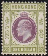 Hong Kong  .    SG   .     72  (2 Scans)     .     *   .   Mint-hinged .   /   .   Ongebruikt - Hong Kong (...-1997)
