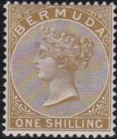 Bermuda    .    SG   .   29      .     *     .  Mint-hinged    .   /   .   Ongebruikt - Bermudes