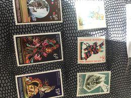 TRINIDAD E TOBAGO ARTE 1 VALORE - Postzegels