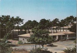 ARCACHON - Le Lycée Climatique Dans La Ville D'Hiver - Arcachon
