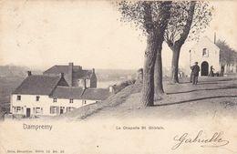 Dampremy, La Chapelle St Ghislain (pk69697) - Charleroi