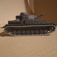 Solido Panzer IV - Altri