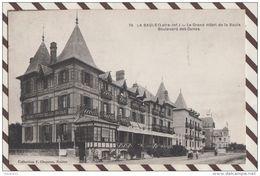 3AE384 LA BAULE BOULEVARD DES DUNES LE GRAND HOTEL DE LA BAULE 2 SCANS - La Baule-Escoublac