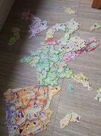 170 IMAGES YOPLAIT CARTE EUROPE ET RESSOURCES - Vieux Papiers