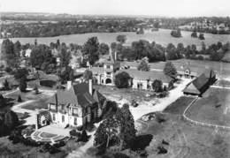 61 - ORNE - CHAILLOUE - 10244 - Cpsm - Haras De Villepelée - Vue Aérienne - Otros Municipios