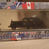 Solido Cinquantenaire Du Débarquement Packard Sedan HQ - Altri