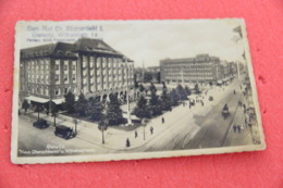 Poland Gleiwitz Gliwice Wilhelstrasse 1936 + NO Stamps - Polen