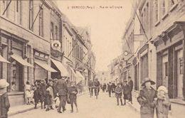 Wervik, Wervicq, Rue De La Cigogne (pk69710) - Wervik