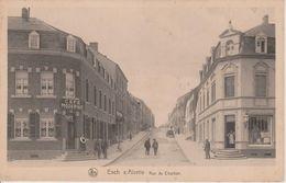 ESCH SUR ALZETTE - RUE DU CHARBON - Esch-sur-Alzette
