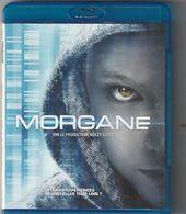 """DVD BLU RAY """" MORGANE """" De Ridley Scott  """" - Ciencia Ficción Y Fantasía"""