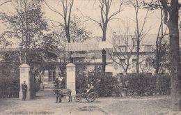 Panthéon De Ganshoren, Attelage, Koets (pk69721) - Ganshoren