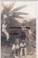 Jamaica, Rum Company Ltd, Kingston. Scenary In The Plantation. Genuine Photograph - Zonder Classificatie