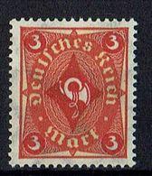 Mi. 192 ** - Unused Stamps