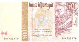 Portugal 500 ESCUDOS 1997 - Portugal