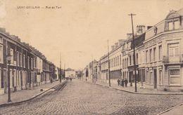 Saint Ghislain, Rue Du Port (pk69723) - Saint-Ghislain