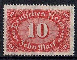 Mi. 195 ** - Unused Stamps