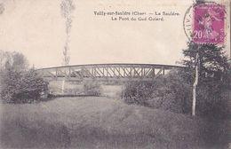 Vailly Sue Sauldre  Le Pont Du Gué-Guiard - France