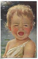 Portrait D'ENFANT  - Série 1112 - Kinderen