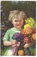 Portrait D'ENFANT - Kinderen
